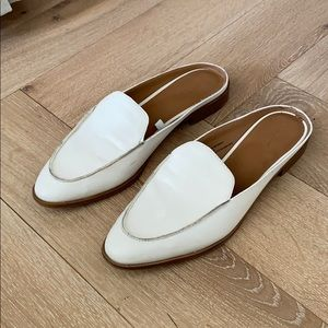 Universal Thread Backless Loafer